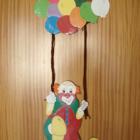 Creche do Recanto da Natureza – A magia do circo chega à creche!