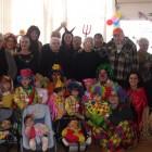 Baile de Carnaval dos 4 meses aos 90 anos