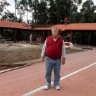 Parque de Lazer do Recanto está quase pronto