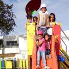 Festa da Criança no Recanto da Natureza