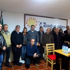 Manuel Justiniano reeleito na presidência do Recanto da Natureza